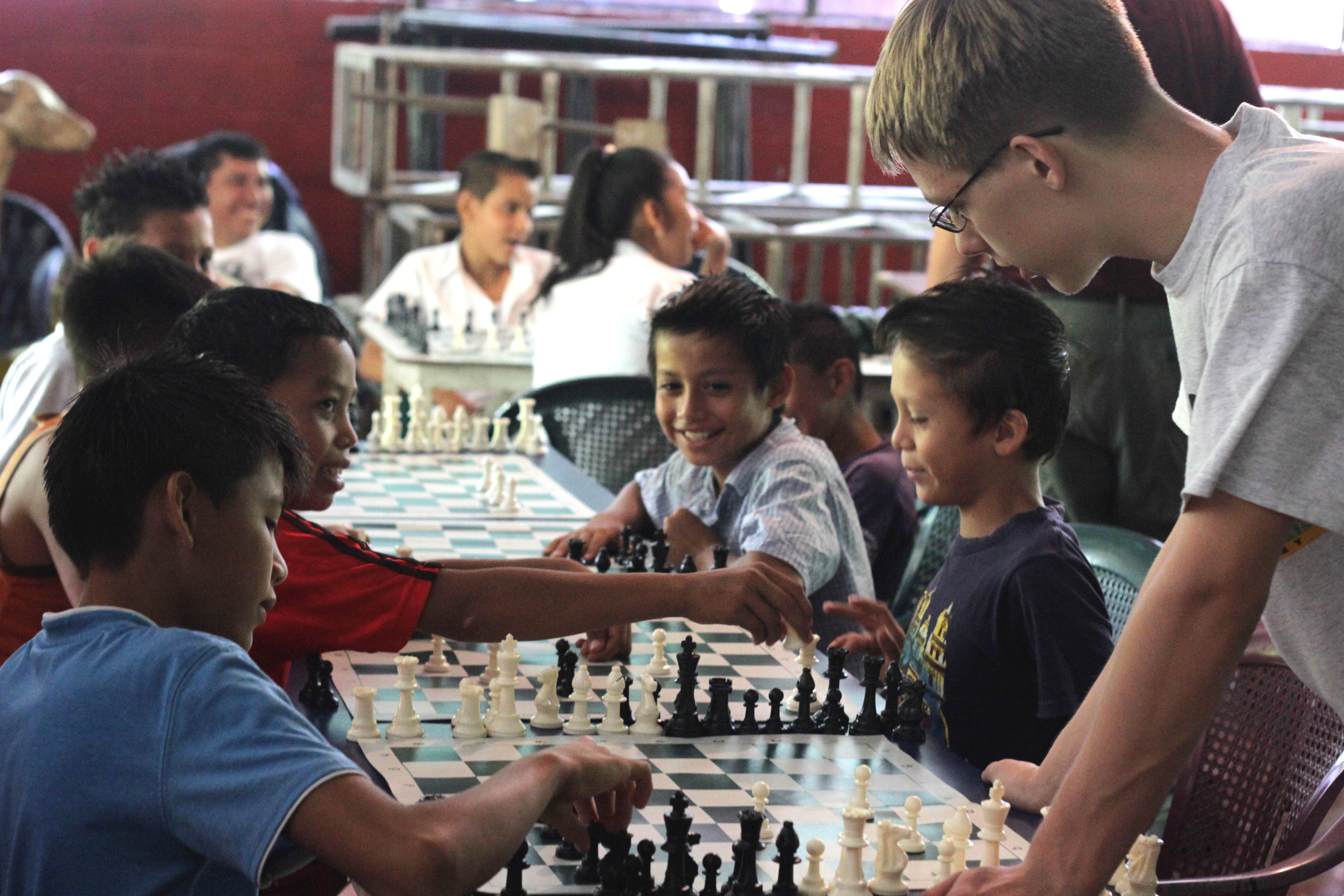 children learn problem solving skills through play young people essay The woods hole oceanographic institution is a private, independent, not-for- profit corporation dedicated to research and higher education at the frontiers of.